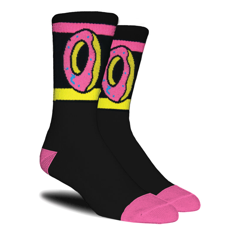 OF DONUT SOCKS-Odd Future