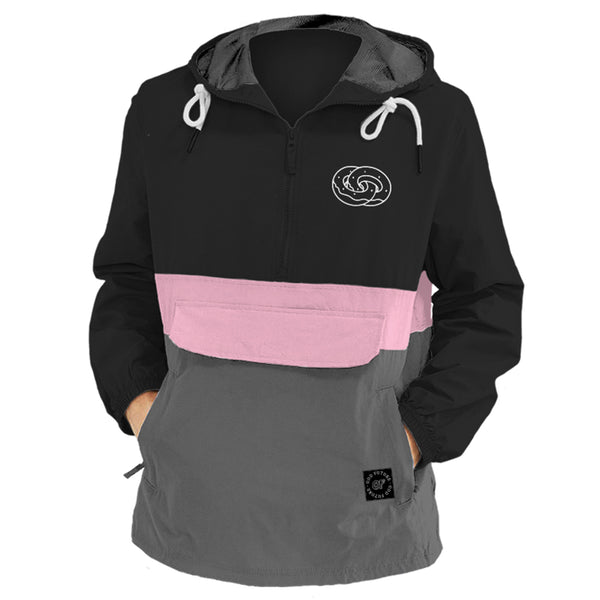 Eternity Rings Anorak Jacket-Odd Future