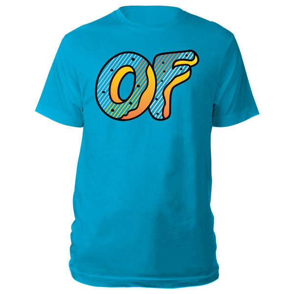 OF LOGO TEE-Odd Future