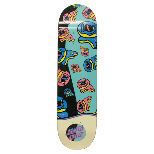 "OF x SC Screaming Donut deck 8.25""-Odd Future"