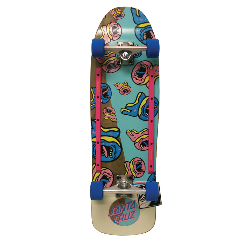 OF x SC Screaming Donut cruiser-Odd Future