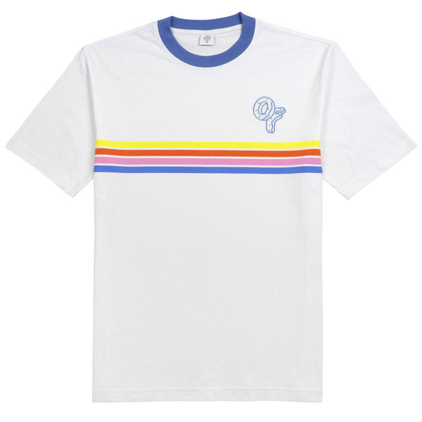 OF CONTRAST COLLAR TEE - Odd Future
