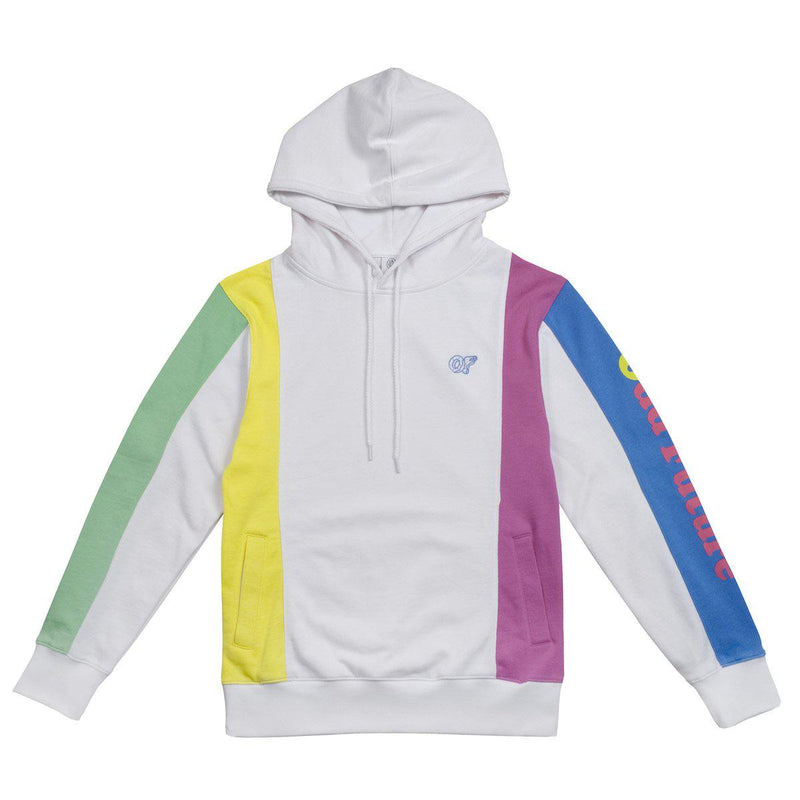 MULTI-LOGO NAUTICAL HOODIE - Odd Future
