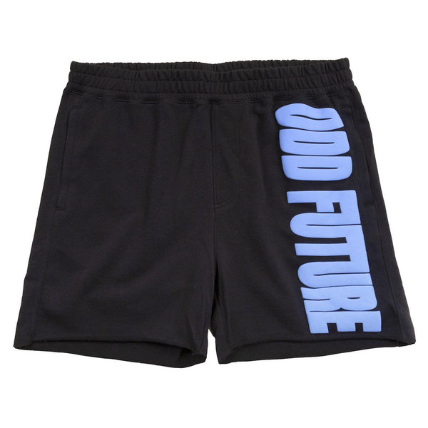 BLACK FLEECE SHORTS - Odd Future