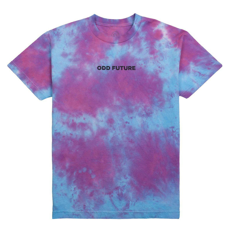 CLOUD TYE DYE TEE - Odd Future