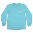OF x Randy's Donuts Mint Long Sleeve