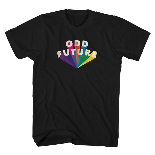 3d7324630fa6 Color Burst Tee