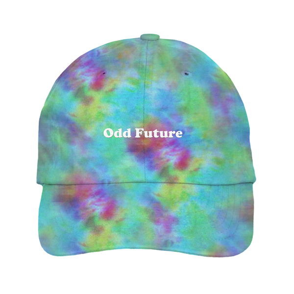 Odd Future Rainbow Hat