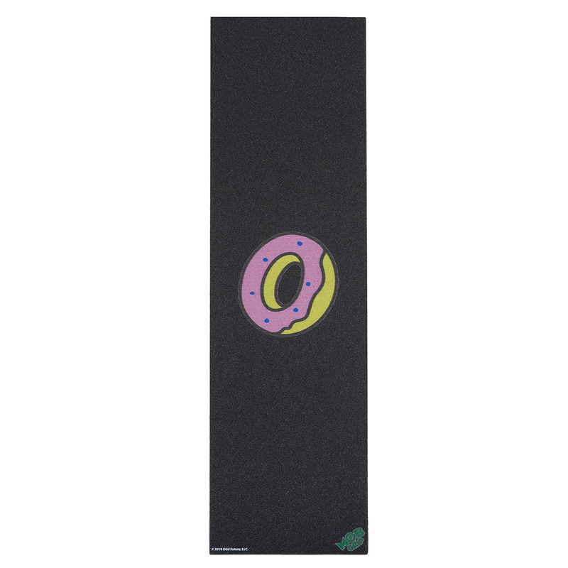 Odd Future x Santa Cruz Grip Tape