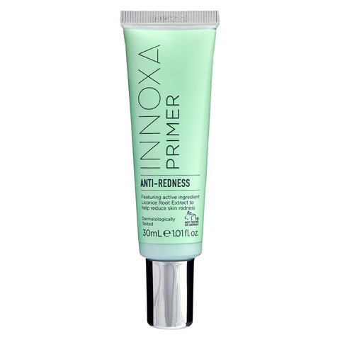 innoxa_cosmetics_antiredness_primer_cruelty_free_vegan_friendly