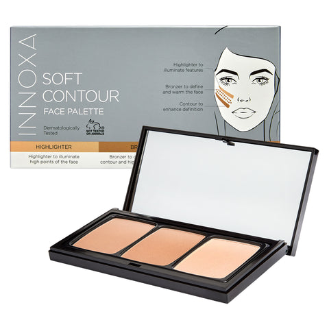innoxa_cosmetics_soft_contour_palette_cruelty_free_vegan_friendly