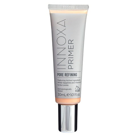 innoxa_cosmetics_pore_refining_primer_cruelty_free_vegan_friendly