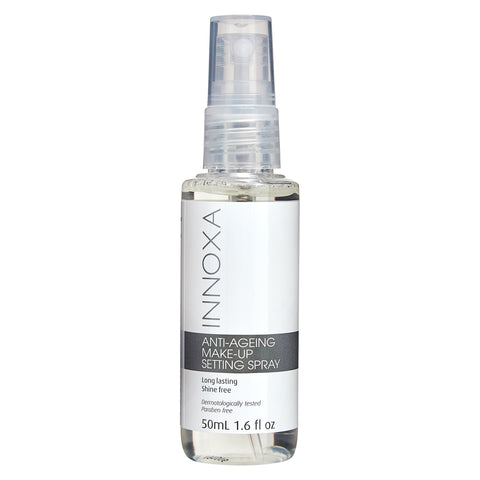 innoxa_cosmetics_antiageing_makeup_setting_spray_cruelty_free_vegan_friendly