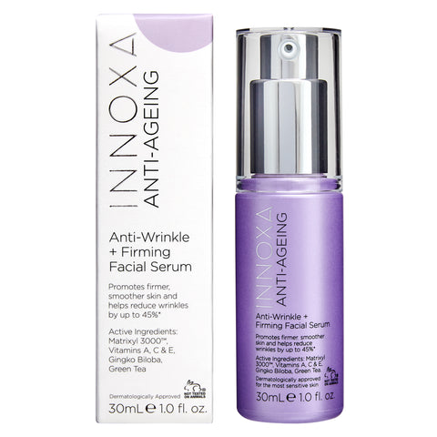 innoxa_cosmetics_anti-ageing_anti-wrinkle_&_firming_facial_serum_cruelty_free_vegan_friendly_paraben_free
