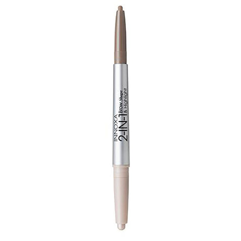 2 in 1 Brow Shape & Highlight Stick
