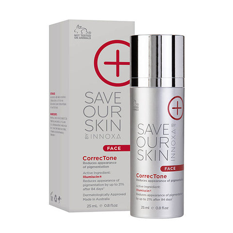 SOS by Innoxa CorrecTone 25mL