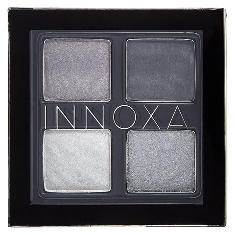 innoxa_cosmetics_eyeshadow_quad_pressed_powder_cruelty_free_vegan_friendly