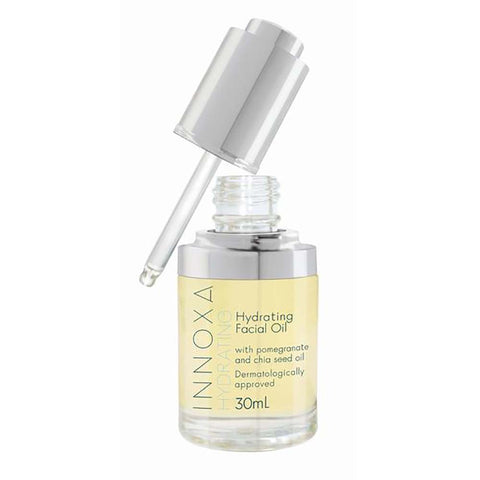 Hydrating Facial Oil