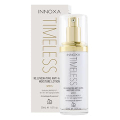 Timeless Rejuvenating Anti-Ageing Moisture Lotion SPF 15