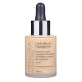 HydroBoost Foundation