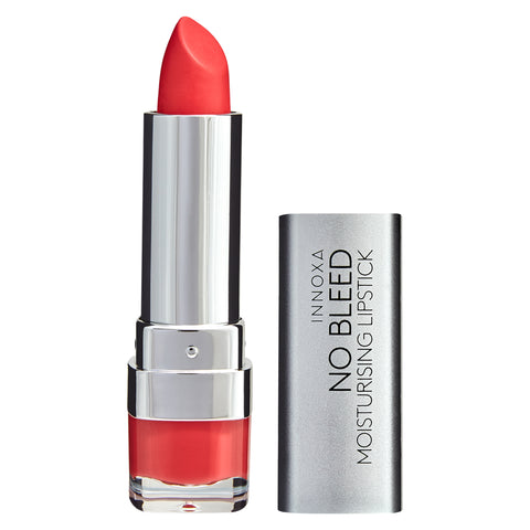 No Bleed Lipstick - Coral Pink
