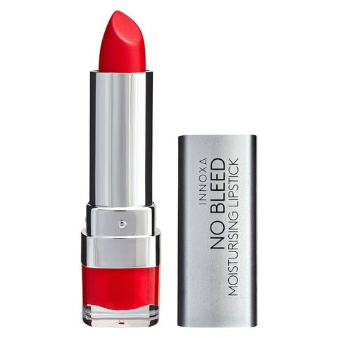 No Bleed Lipstick - Deep Red