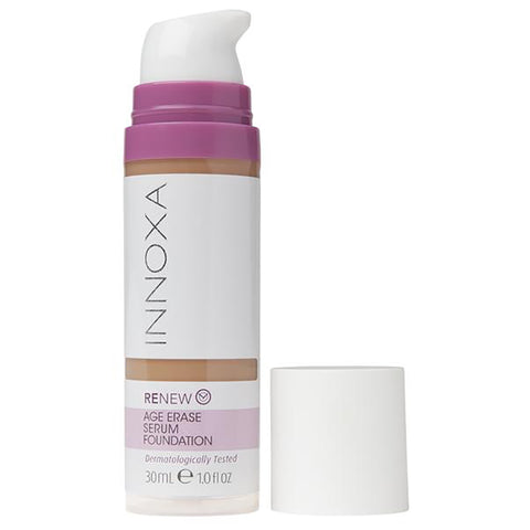 Renew Age Erase Serum Foundation