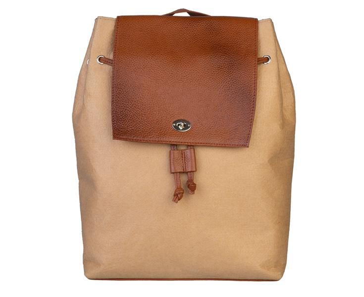 Artilea Backpack Bag - stylish and spacious