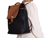Bagpack - Black  Backpack Artilea