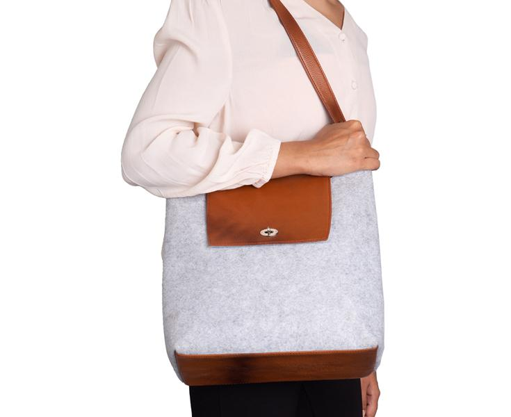 Artilea Handbag - Lightweight, Spacious Hand Bag