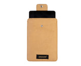 iPad Sleeve - Small - Beige