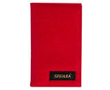 Travel Wallets - Red