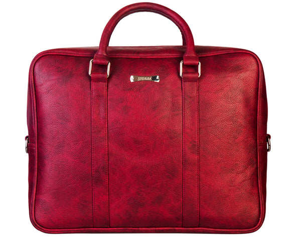 Laptop Bag - SA9035SR  - Maroon Texture Maroon Laptop Bag Artilea