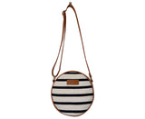 Ikat Sling Bag - Stripes
