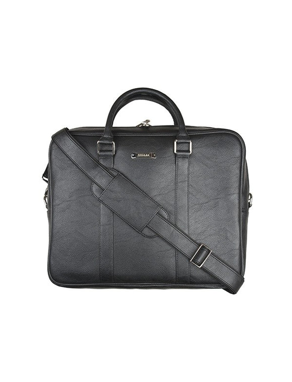 Laptop Bag - SA9035SR - Black Texture  Laptop Bag Artilea
