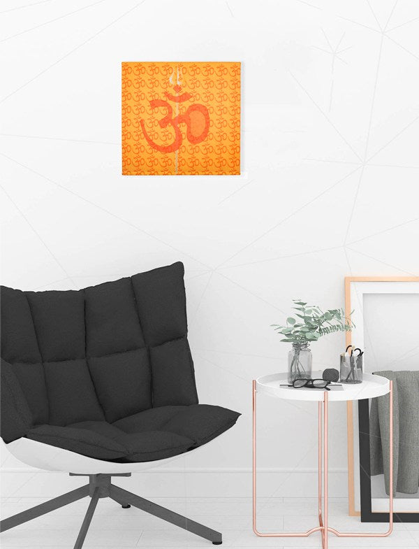 Wall Art - Customised Prints - PF - Om Print - Artilea Wall Art