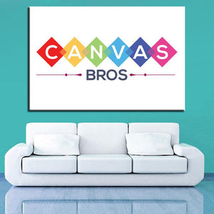 Custom Canvas - 1 Panel (Your Design)-1 Panel-Canvas Bros