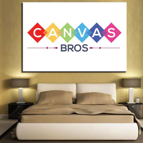 Image of Custom Canvas - 1 Panel (Your Design)-1 Panel-Canvas Bros