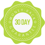 Image of 30-Day <b>Money-Back Guarantee</b>