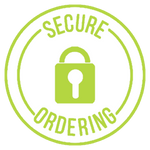 Image of <b>Secure Ordering</b> Online 24/7