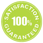 Image of Your Satisfaction is <b>Guaranteed</b>