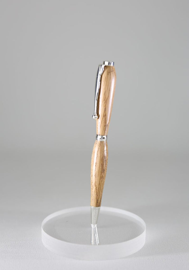 White Oak Pen
