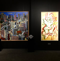 BOCCARA FINE ART at Art Miami