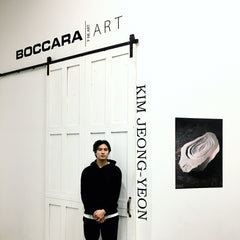 BOCCARA ART Brooklyn Gallery Asia Week New York