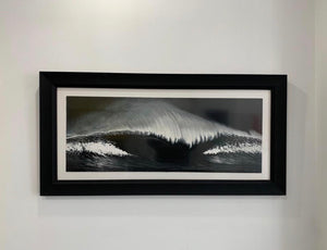"""Wave"" by Robert Longo - BOCCARA ART Online Store"