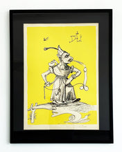 Load image into Gallery viewer, Set of four Lithographs by Salvador Dalí - BOCCARA ART Online Store