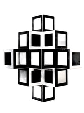 "Load image into Gallery viewer, ""KROA - II"" by Victor Vasarely - BOCCARA ART Online Store"