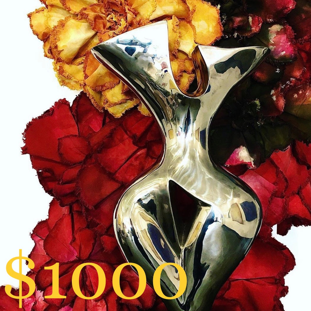 $1000 Gift Card for $700 - BOCCARA ART Online Store