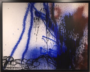 """Composition abstraite"" by Hans Hartung - BOCCARA ART Online Store"