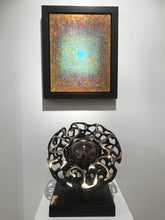 "Load image into Gallery viewer, ""Window to Heaven - III"" by Hyun Ae Kang - BOCCARA ART Online Store"